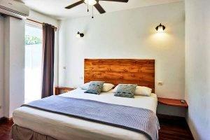 Principe del Pacifico two bedroom apartment